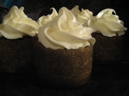 Gingerbread cupcake 2 - blog