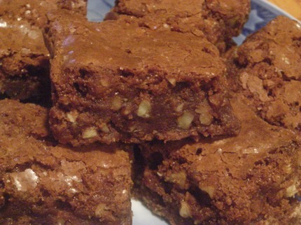 Brownies - blog